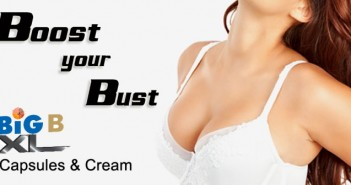 Natural Breast Enlargement Capsule