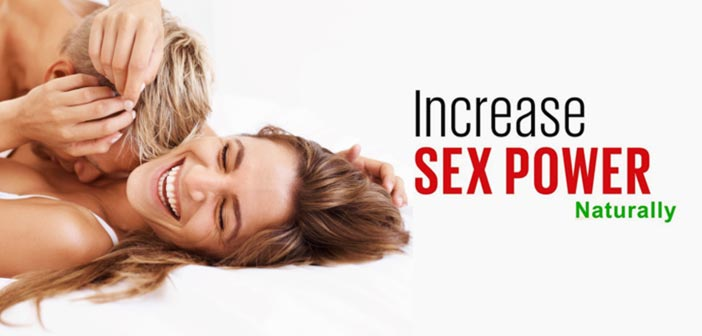 Increase Sexual Health 23